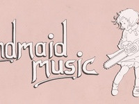 Handmaid Music Logo