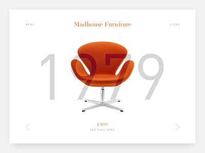 Madhouse Furniture