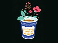 Coffee flowers <3
