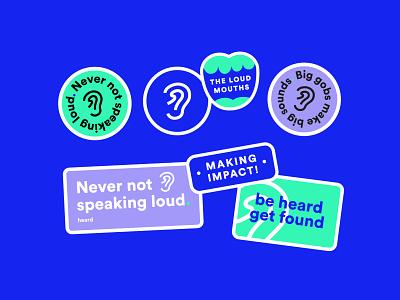How To Create Brand Case Studies Snapshots crest logo crest stamps branding designers learn education practice design design briefbox