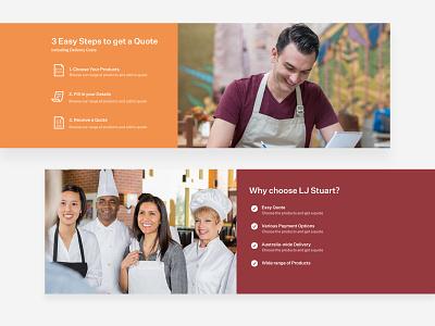 Website Page Elements website design web design website