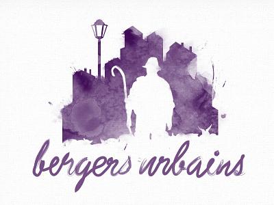 Bergers Urbains  logotype