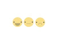 Mood Smileys - Freebie!