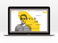 Módulo.js - Landing