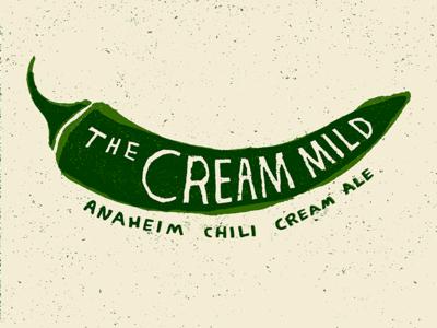 The Cream Mild