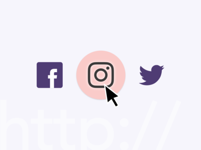Tip#3 💡External URL links in your prototype