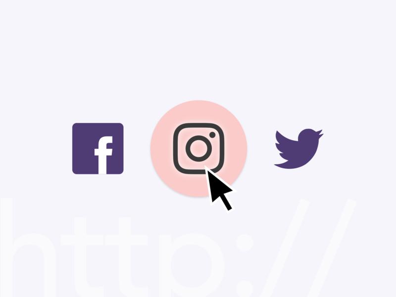 Tip#3 💡External URL links in your prototype links ux ui prototype sketch anima