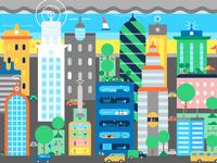 IBM Think Academy Smart Cities