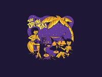 The Drunk Tiki