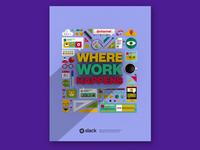Slack-Where Work Happens