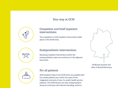 OCM Website