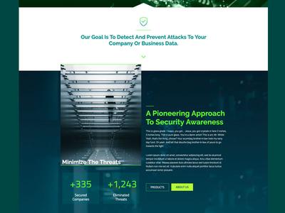 Digital Security Web
