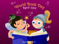 World Book Day :)