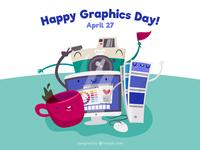 Happy Graphics Day!