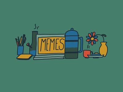 freelance memes freelance life freelance illustration