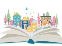 Storybook Village
