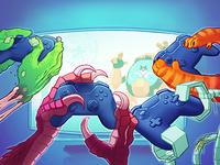 Indie Game Bash