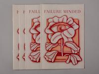 Failure Minded
