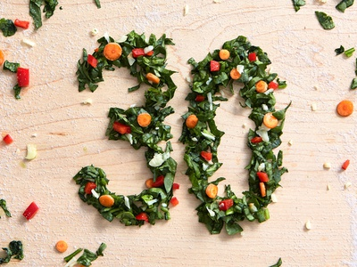 Whole 30 whole 30 typography type 30 styling food