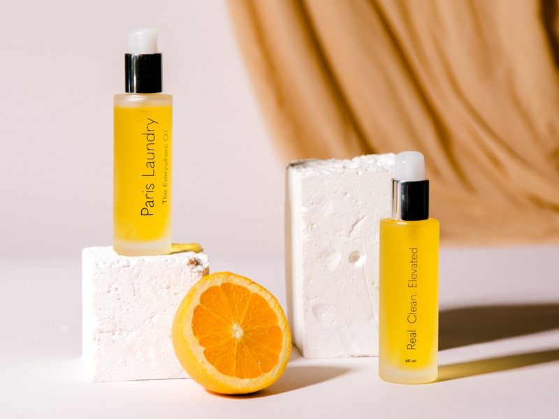 All Natural beauty photographer product photography set design still life styling photography