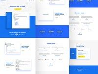Statsbot LP: Mixpanel bot for Slack