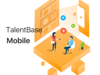 TalentBase Mobile