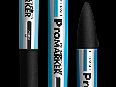 Tribute to my ProMarkers promarker promakers letraset sketching sketch paper pen pencil pin color