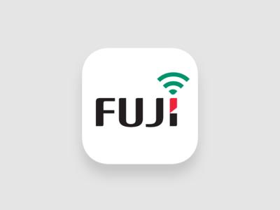 Fujifilm Camera Remote App Icon