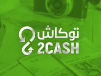 2CASH | Logo