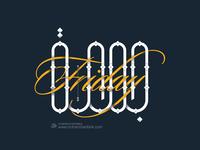Friday | Typography