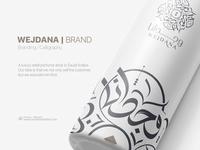 Wejdana Perfumes | Brand