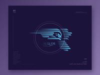 ALQUDS | Calligraphy