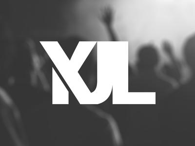 Logo for Young Kizzy & Jai Loyal branding music rap hip hop logo logo design