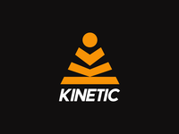 Kinetic Fitness Logo
