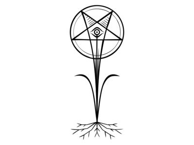 Satanic Flower