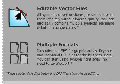 Vector files... icon sketch draw vector website