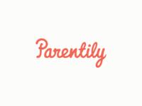 Parentily Logo