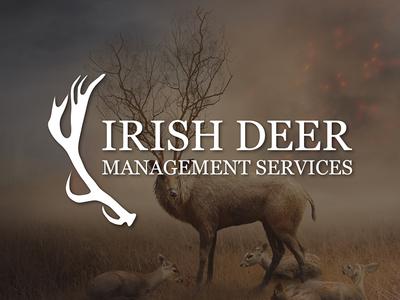 Irish Deer Management Services Logo