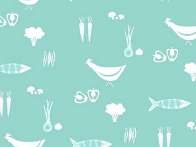 Cooking website illustration (New Zealand)