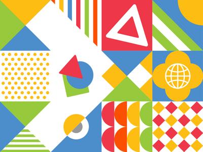DES18 Mural Concept