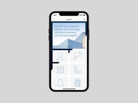 Security One | Mobile App