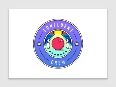 Confluent Crew | Bowling