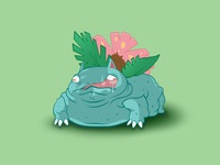 #3: Derpusaur