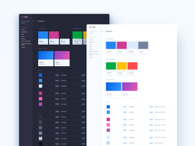 Design System design system ui style guide user interface ui