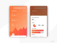 Demographic App