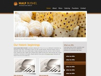Website Template Comp 2