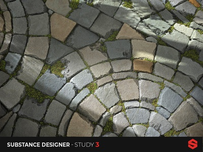 Surface Study 1 surface substance modelling design games 3d