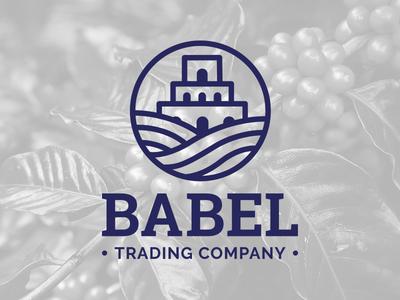 BABEL Trading Company logo