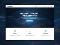 Cordian Website