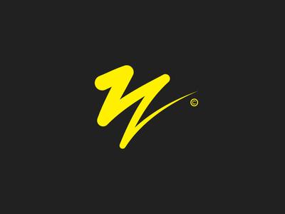 ML / Letter Mark© branding lettermark monogram logo